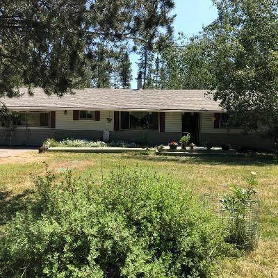 16087 Davis Avenue, La Pine, OR 97739 (MLS #220102693) :: Bend Relo at Fred Real Estate Group