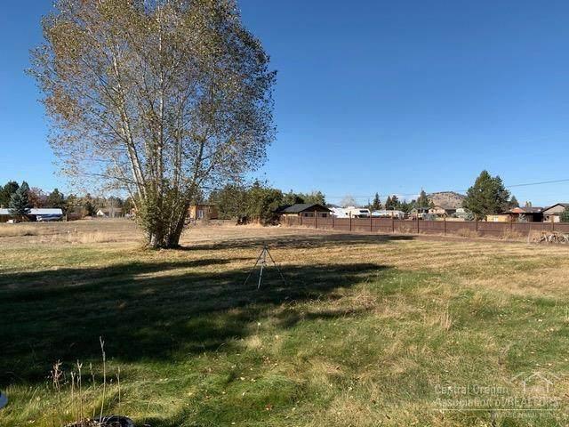 61621 SE 27th Street, Bend, OR 97702 (MLS #201910820) :: Berkshire Hathaway HomeServices Northwest Real Estate