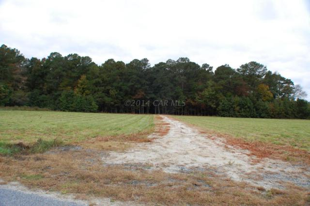 Collins Rd, Salisbury, MD 21804 (MLS #493719) :: Condominium Realty, LTD