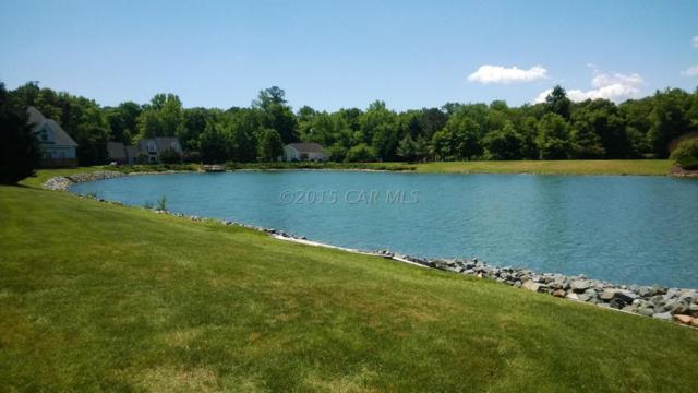 10023 Mill Pond Dr, Bishopville, MD 21813 (MLS #495000) :: Condominium Realty, LTD