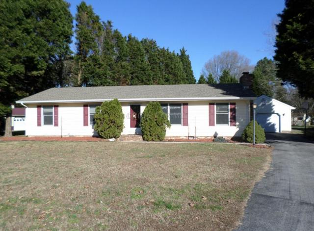 811 Parkhurst Dr, Salisbury, MD 21804 (MLS #501126) :: Condominium Realty, LTD