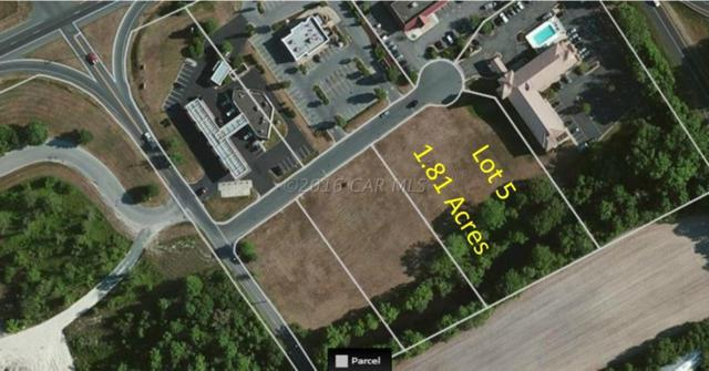 Lot 5 Punkin Ct, Salisbury, MD 21804 (MLS #505346) :: Condominium Realty, LTD