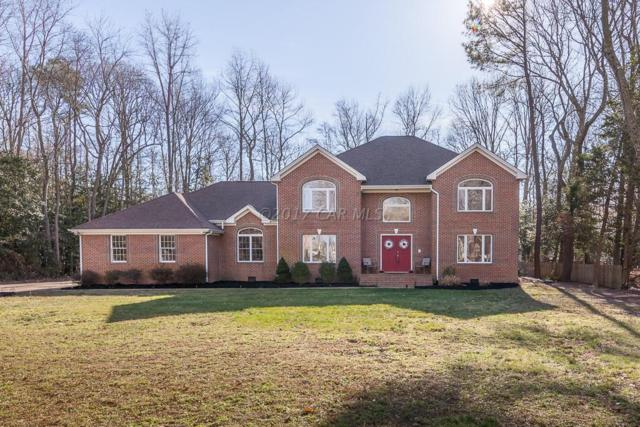 5517 Abbey Ln, Salisbury, MD 21801 (MLS #508441) :: Brandon Brittingham's Team