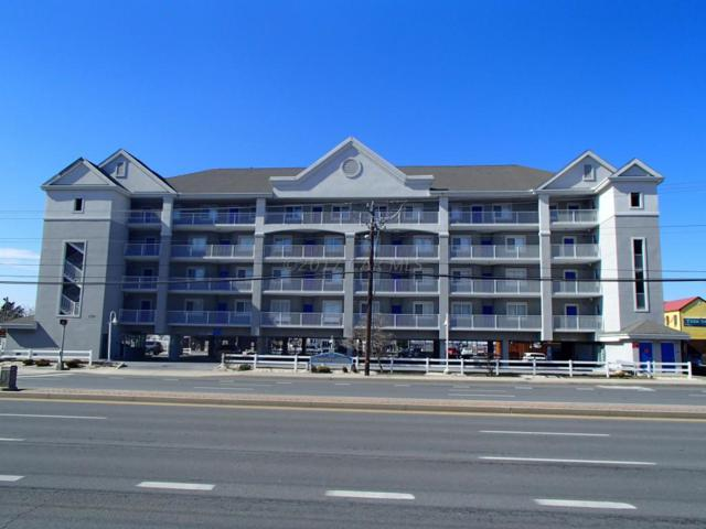 2101 N Philadelphia Ave #105, Ocean City, MD 21842 (MLS #508564) :: Compass Resort Real Estate