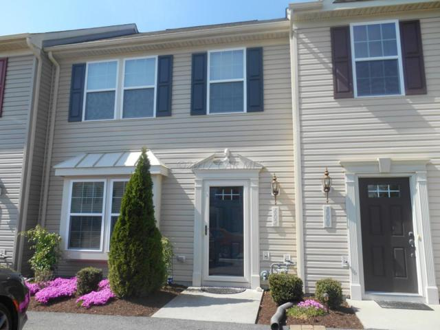 602 Wye Oak Dr, Fruitland, MD 21826 (MLS #509906) :: RE/MAX Coast and Country