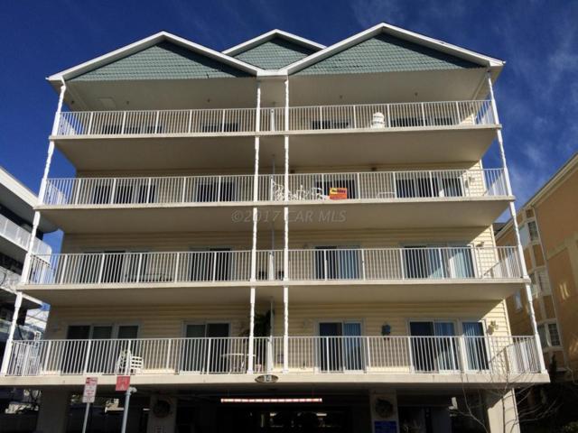 14 45th St #403, Ocean City, MD 21842 (MLS #510144) :: Atlantic Shores Realty