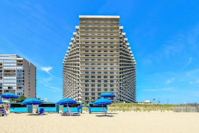 11500 Coastal Hwy #617, Ocean City, MD 21842 (MLS #510229) :: Atlantic Shores Realty