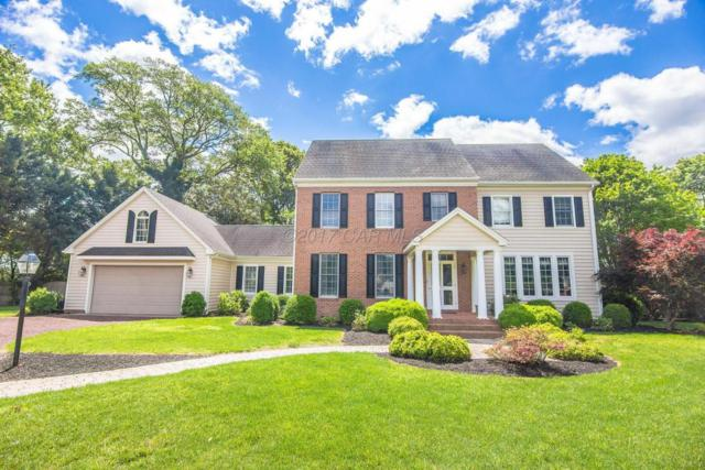 27241 Scotland Pkwy, Salisbury, MD 21801 (MLS #510260) :: Brandon Brittingham's Team