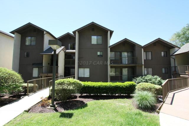 228 Canal Park Dr G4, Salisbury, MD 21801 (MLS #510341) :: RE/MAX Coast and Country