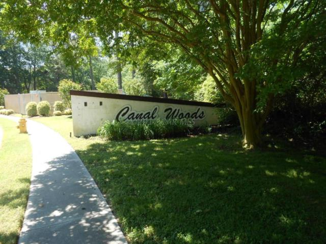 228 Canal Park Dr G2, Salisbury, MD 21804 (MLS #510451) :: RE/MAX Coast and Country