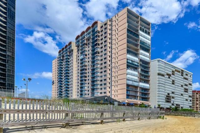 11000 Coastal Hwy #306, Ocean City, MD 21842 (MLS #510468) :: Atlantic Shores Realty