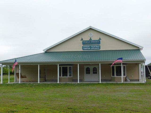 4840 Crisfield Hwy, Crisfield, MD 21817 (MLS #510612) :: Atlantic Shores Realty