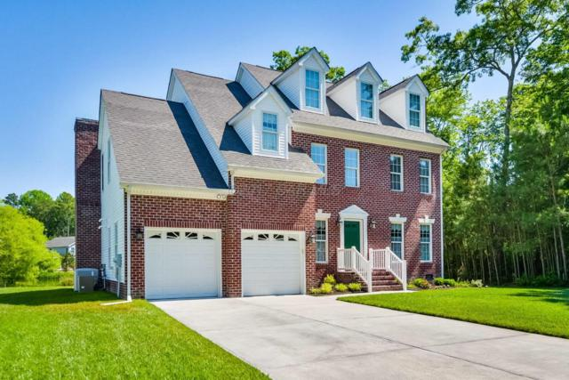 12529 Whispering Woods Dr, Ocean City, MD 21842 (MLS #510692) :: RE/MAX Coast and Country