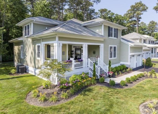 11742 Maid At Arms Ln, Berlin, MD 21811 (MLS #510982) :: Atlantic Shores Realty
