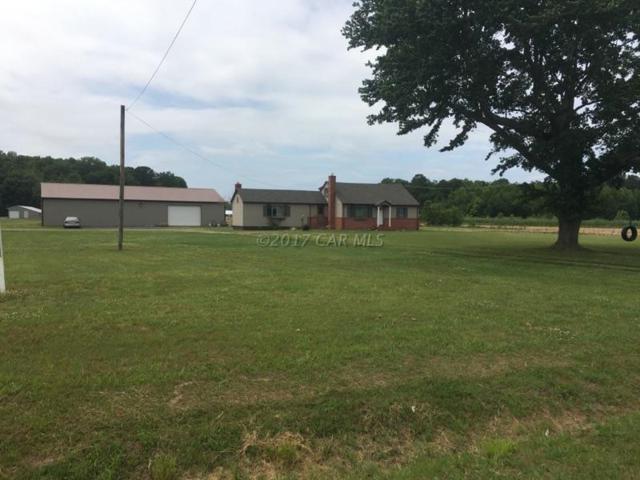 Address Not Published, Willards, MD 21874 (MLS #511017) :: Condominium Realty, LTD