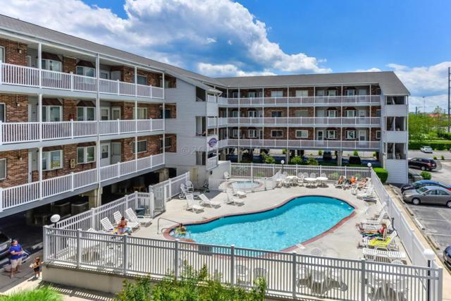 5500 Coastal Hwy D324d2, Ocean City, MD 21842 (MLS #511068) :: Atlantic Shores Realty