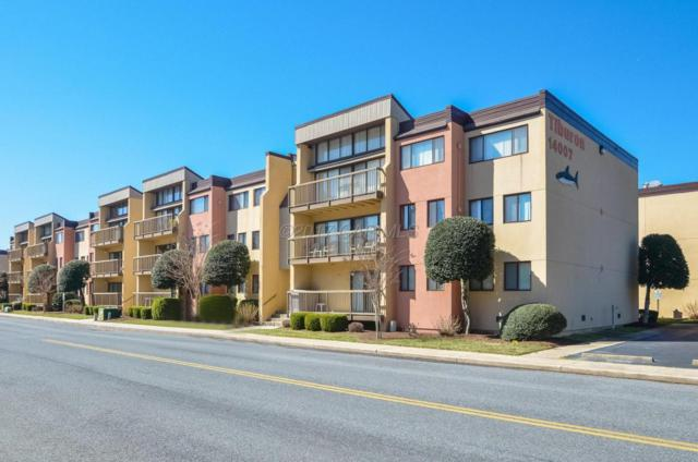 14007 Sand Dune Rd 12A, Ocean City, MD 21842 (MLS #511077) :: Atlantic Shores Realty