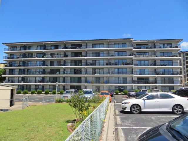 10 135th St #102, Ocean City, MD 21842 (MLS #511083) :: Atlantic Shores Realty