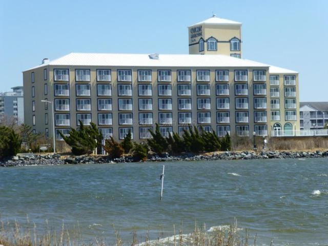 200 59th St #409, Ocean City, MD 21842 (MLS #511096) :: Atlantic Shores Realty