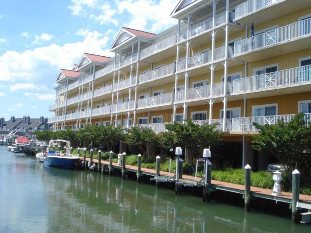 301 14th St #401, Ocean City, MD 21842 (MLS #511111) :: Atlantic Shores Realty