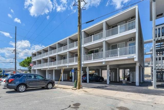 12 122nd St 3C, Ocean City, MD 21842 (MLS #511116) :: Atlantic Shores Realty