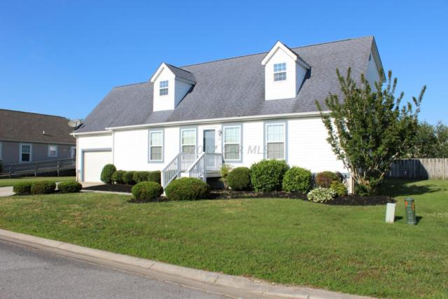 9 Windswept Dr, Berlin, MD 21811 (MLS #511118) :: Atlantic Shores Realty