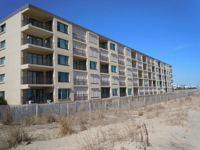 14500 Wight St #210, Ocean City, MD 21842 (MLS #511120) :: Atlantic Shores Realty