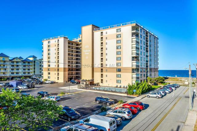 5801 Atlantic Ave #112, Ocean City, MD 21842 (MLS #511121) :: Atlantic Shores Realty