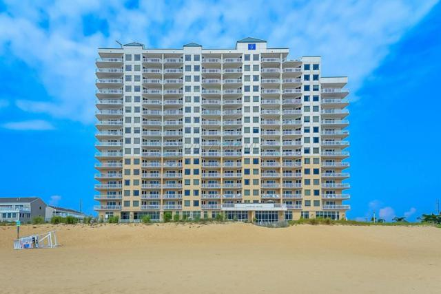 2 48th St #303, Ocean City, MD 21842 (MLS #511269) :: Atlantic Shores Realty