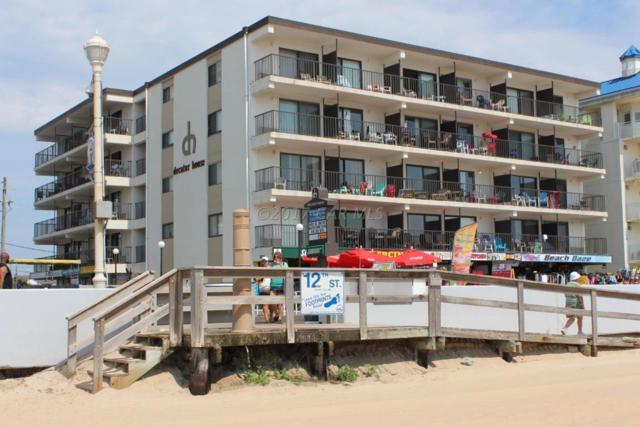 1201 Atlantic Ave #401, Ocean City, MD 21842 (MLS #511361) :: Atlantic Shores Realty
