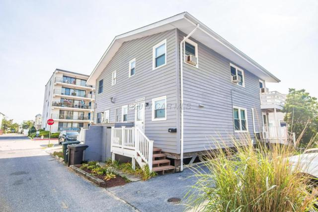 5 123rd St D, Ocean City, MD 21842 (MLS #511388) :: Atlantic Shores Realty