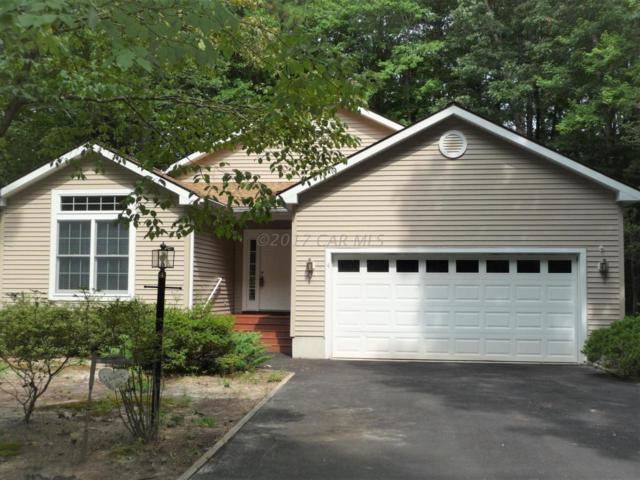 4 Pinehurst Rd, Ocean Pines, MD 21811 (MLS #511790) :: Brandon Brittingham's Team