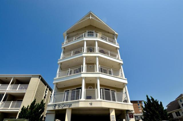 12 83rd St #201, Ocean City, MD 21842 (MLS #511823) :: Atlantic Shores Realty