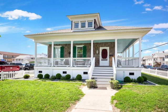611 N Baltimore Ave, Ocean City, MD 21842 (MLS #511865) :: Atlantic Shores Realty