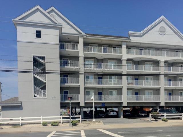 2101 Philadelphia Ave #401, Ocean City, MD 21842 (MLS #511895) :: Atlantic Shores Realty