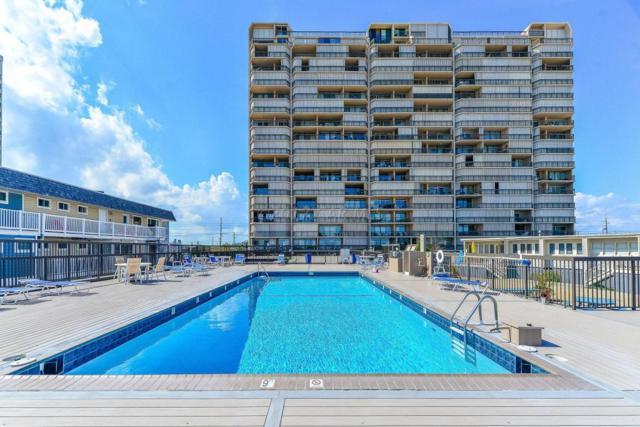11604 Coastal Hwy #1608, Ocean City, MD 21842 (MLS #511913) :: Atlantic Shores Realty