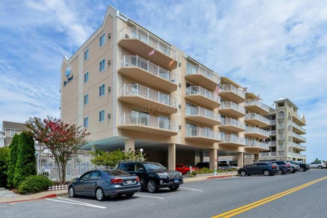 4 142nd St #302, Ocean City, MD 21842 (MLS #511918) :: Atlantic Shores Realty