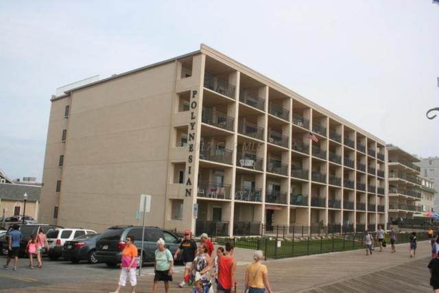 301 Atlantic Ave #505, Ocean City, MD 21842 (MLS #511931) :: Atlantic Shores Realty