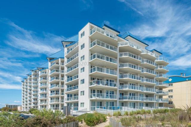 6 60th St #106, Ocean City, MD 21842 (MLS #511938) :: Atlantic Shores Realty