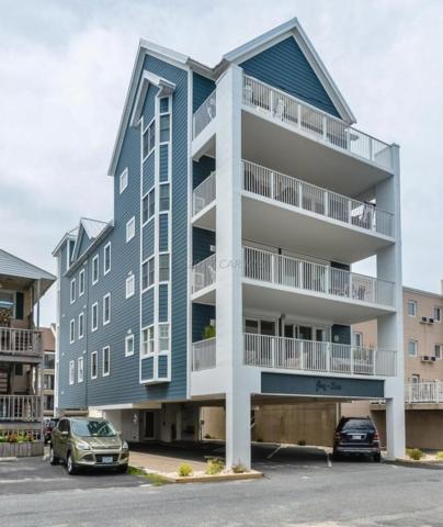 12206 Assawoman Dr #201, Ocean City, MD 21842 (MLS #511983) :: Atlantic Shores Realty