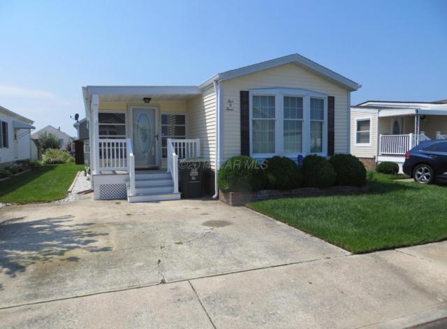 503 Yawl Dr, Ocean City, MD 21842 (MLS #511986) :: Atlantic Shores Realty