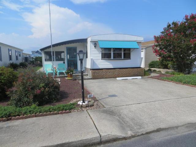 157 Yawl Dr, Ocean City, MD 21842 (MLS #511995) :: Atlantic Shores Realty