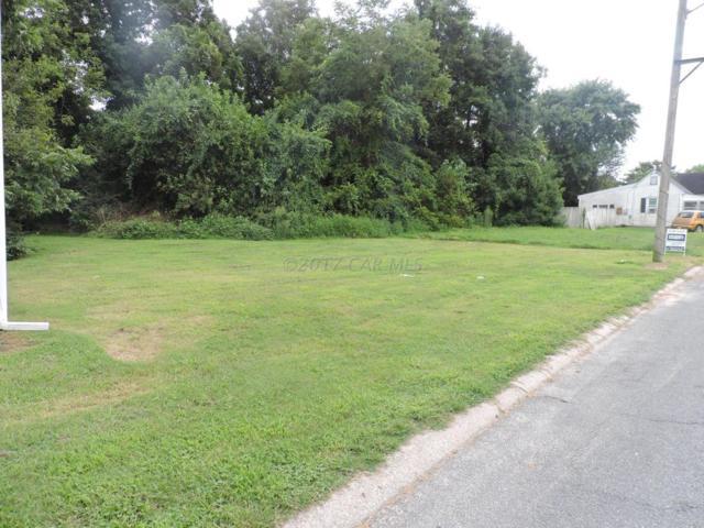 507 Bonneville Ave, Pocomoke City, MD 21851 (MLS #512023) :: Brandon Brittingham's Team