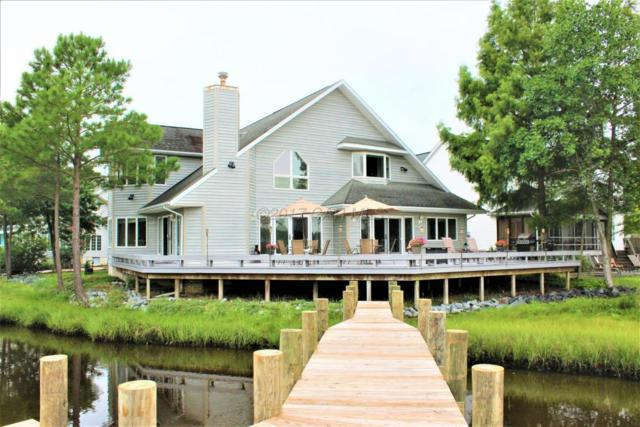 1 Pine Cone Way, Ocean Pines, MD 21811 (MLS #512031) :: Atlantic Shores Realty