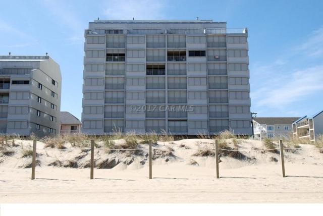 8203 Atlantic Ave #705, Ocean City, MD 21842 (MLS #512044) :: Atlantic Shores Realty