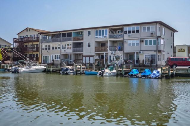 504 Robin Dr #59, Ocean City, MD 21842 (MLS #512046) :: Atlantic Shores Realty