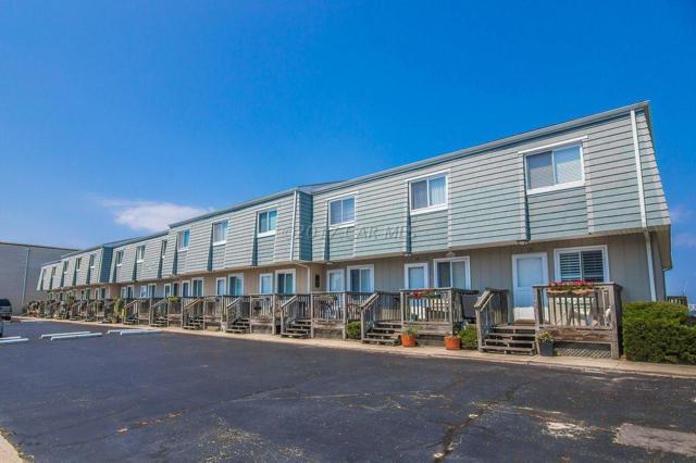 506 32nd St #12, Ocean City, MD 21842 (MLS #512061) :: Atlantic Shores Realty