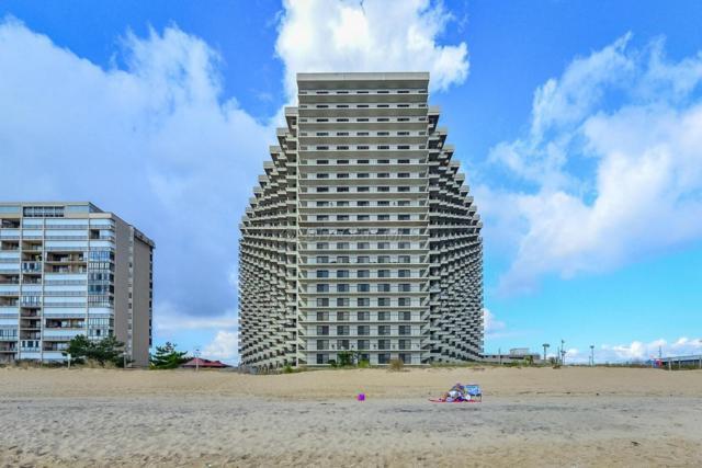 11500 Coastal Hwy #113, Ocean City, MD 21842 (MLS #512062) :: Atlantic Shores Realty