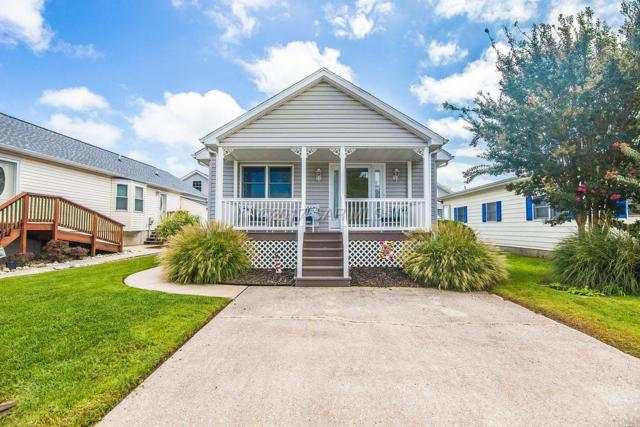 13322 Constitutional Ave, Ocean City, MD 21842 (MLS #512288) :: The Windrow Group