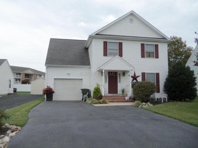 207 Shannon Ct, Salisbury, MD 21804 (MLS #512350) :: Condominium Realty, LTD